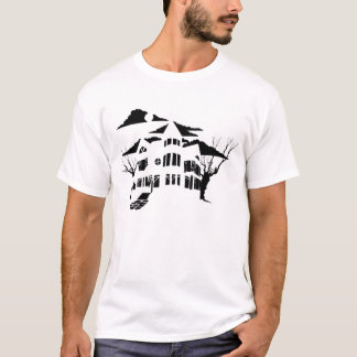 Haunted House T-Shirt