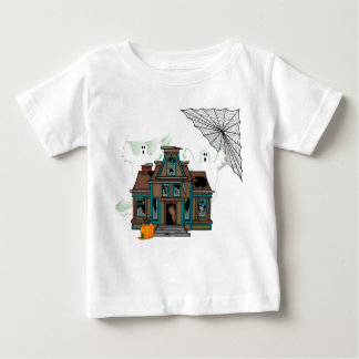Haunted House T Shirt