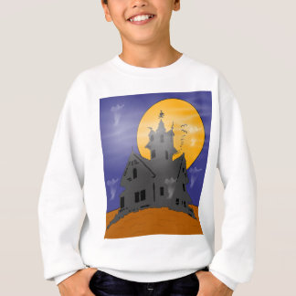 Haunted House T Shirts