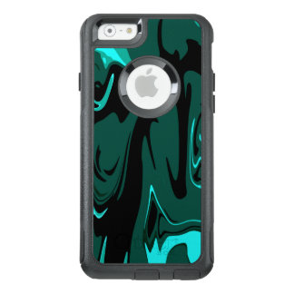 Haunted Lagoon OtterBox iPhone 6/6s Case