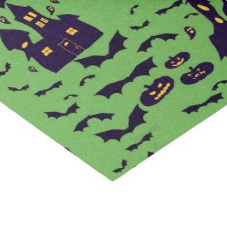 Haunted Night, Halloween Tissue Tissue Paper