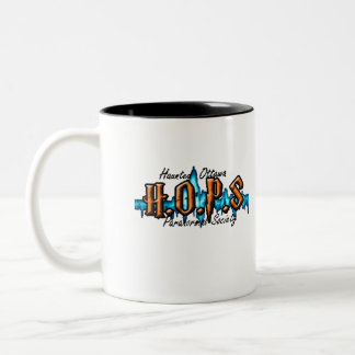 Haunted Ottawa Mug