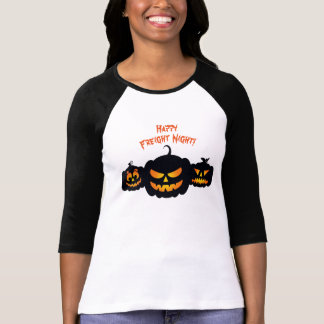 Haunted Pumpkin Patch T-Shirt
