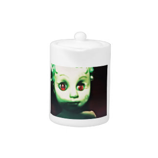haunted red eyed doll products