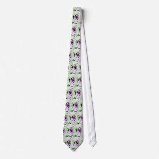 haunted tie