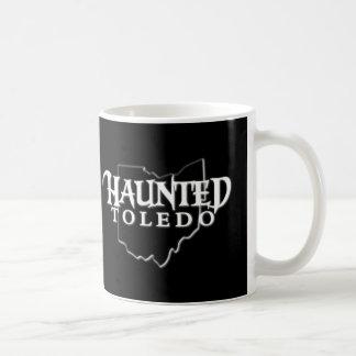 Haunted Toledo black drinkware Coffee Mug