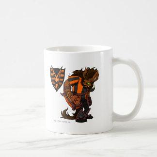 Haunted Woods Team Captain 1 Coffee Mug