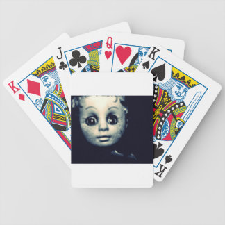 hauntier.JPG Bicycle Playing Cards