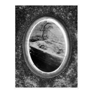 Haunting Dream, Cabinet card