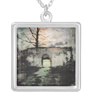 Haunting Ground Necklace