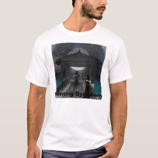 Haunting-Symphony, Haunting Symphony T-Shirt