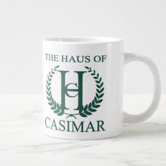 Haus of Casimar, JUMBO MUG