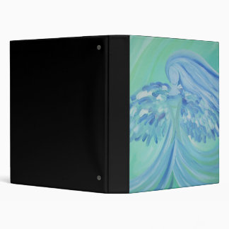 Haust frost 3 ring binder