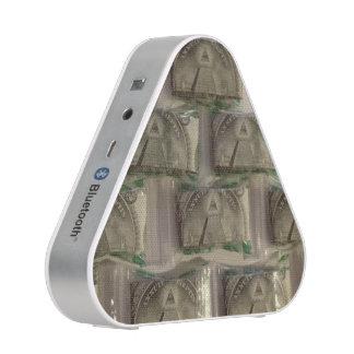 """Haut-parleur fait sur commande """"yeux de Pieladium Haut-parleur Bluetooth"""