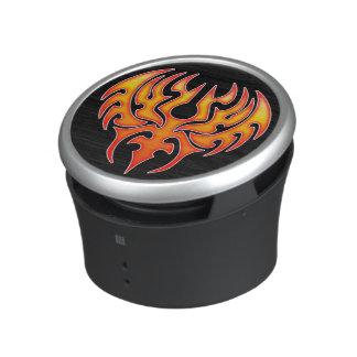 Haut-parleur rené de Portable de conception de