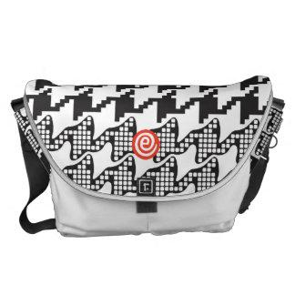 Haute Collection Messenger Bag
