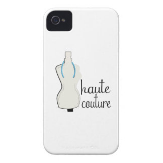 Haute Couture iPhone 4 Cover
