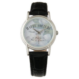 Haute Couture Watch