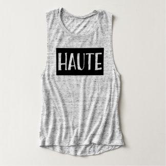 Haute Ladies Tank Top
