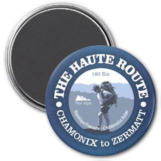 Haute Route Magnet
