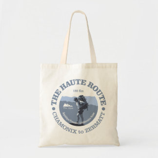 Haute Route Tote Bag