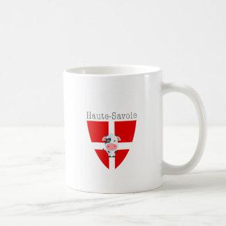 Haute-Savoie Cow Coffee Mug