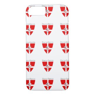 Haute-Savoie Cow IPhone 7/8 Barely There Case
