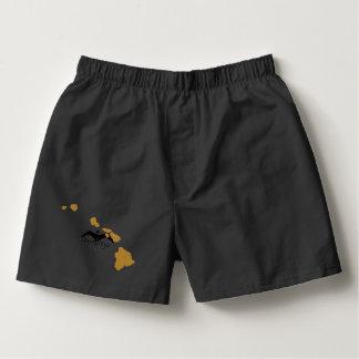 Havaiongo Cruiser Short Boxers