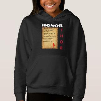 Havamal Honor