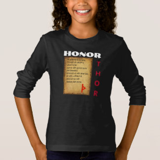 Havamal Honor T-Shirt