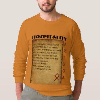 Havamal Hospitality Sweatshirt