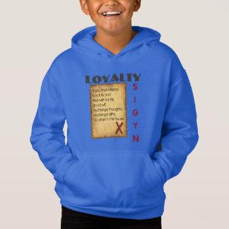 Havamal Loyalty