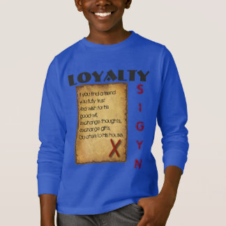 Havamal Loyalty T-Shirt