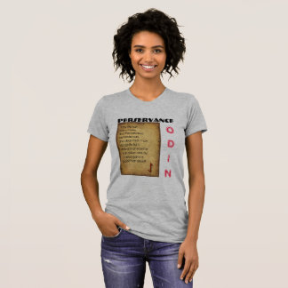 Havamal Perserverance T-Shirt
