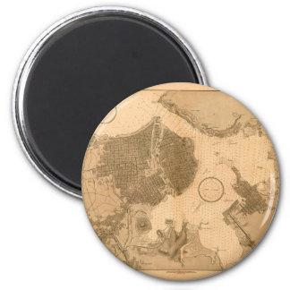 Havana 1879 magnet