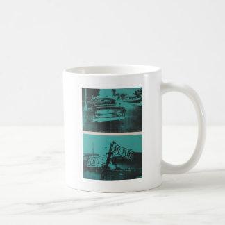 Havana 5 2 coffee mug