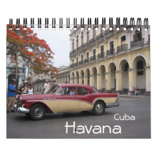 havana calendar