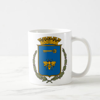 Havana Coat of Arms Mug