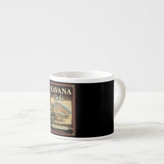 Havana Cola Espresso Mug