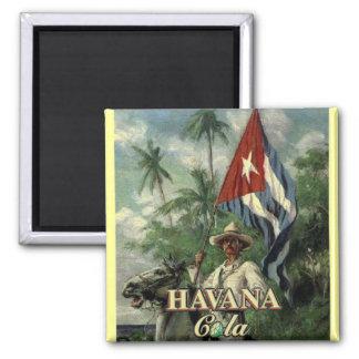 Havana Cola Magnet