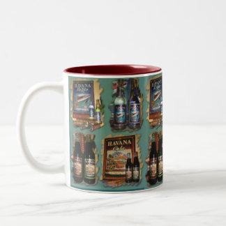 HAVANA COLA & MOJITO Mug