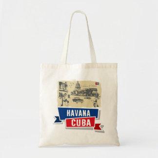 Havana Cuba bag