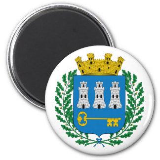 Havana, Cuba Magnet