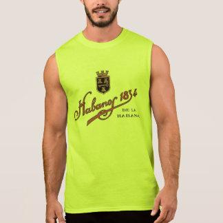 Havana Elegant Muscle Shirt