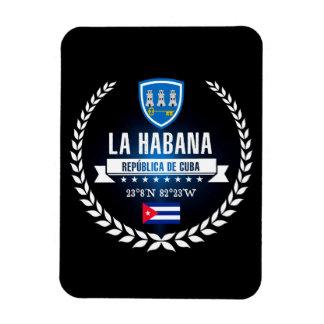Havana Magnet
