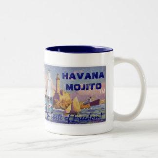 HAVANA MOJITO The Taste of Freedom! Mug