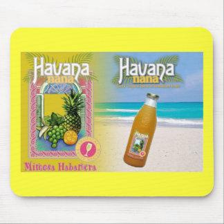 Havana Nana Mimosa Mouse Pad