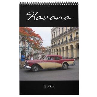 havana photography 2014 calendars