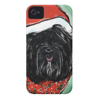 Havana Silk Dog iPhone 4 Case