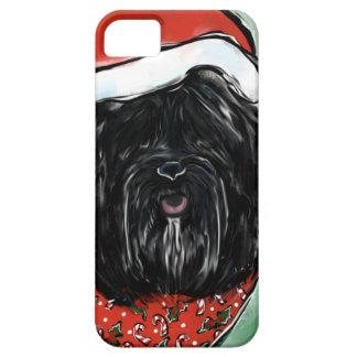 Havana Silk Dog iPhone 5 Cases